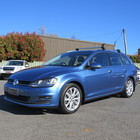 2015 VW Golf Highline 103 TSI Wagon