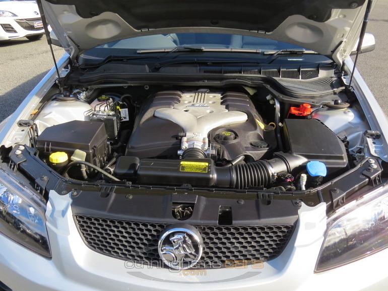 2007 Holden Ve Commodore Sv6 Ute In Launceston Tas