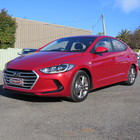 2016 Hyundai Elantra Active Sedan