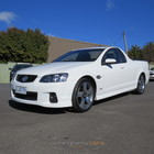 2013 Holden VE SV6 Z Series 2 Ute