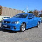 2011 Holden VE SV6  Series 2 Ute