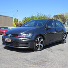 2017 VW Golf GTI V11 MY17 Hatch